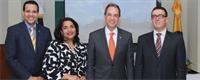 La PUCMM y la UPV inician segunda cohorte de Maestría en Responsabilidad Social Empresarial y Sostenibilidad