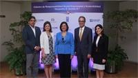 Presentan herramientas para la gestión agendas sostenibilidad empresarial