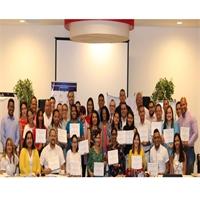 Analizan papel del sector privado en logro  Objetivos de Desarrollo Sostenible