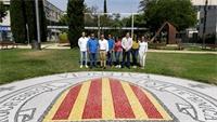 Egresados Maestría RSE y Sostenibilidad participan en curso internacional