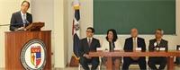 """Inicia la primera Maestría en RSE y Sostenibilidad de la Cátedra """"Alejandro E. Grullón E."""""""