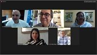 Diálogos sobre Responsabilidad Social Empresarial:  Sostenibilidad en Tiempos de Crisis