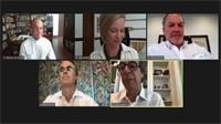 Conversatorio sobre la sostenibilidad de la industria turística post-COVID-19
