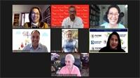 Diálogos sobre Responsabilidad Social Empresarial:   En tiempos de Coronavirus: ¿Cuáles son los desafíos para las prácticas sociales de las fundaciones empresariales?