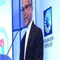 """PUCMM y Fundación Popular presentan Cátedra de Responsabilidad Social Empresarial """"Alejandro E. Grullón E."""""""