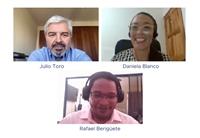 Panel Buenas Prácticas en la Estructuración y Financiamiento de Alianzas Público-Privadas y Lecciones Compartidas