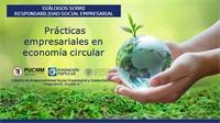 Presentan prácticas empresariales en economía circular