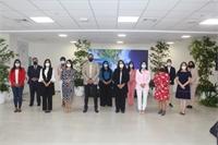 PUCMM y Grupo Popular realizan encuentro con estudiantes de maestría